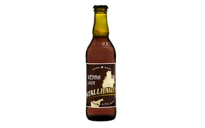 Stallhagen Vienna lager 4,7% 0,33l