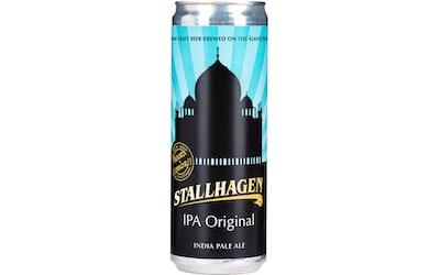 Stallhagen IPA original 5,5% 0,355l - kuva