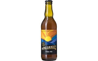 Stallhagen Pale Ale 5,5% 0,33l