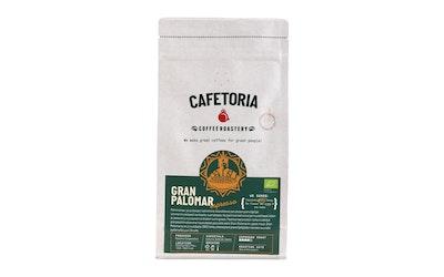 Gran Palomar espressopapu 250g reilu kauppa luomu