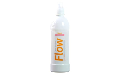 Flow Boost Cranberry urheilujuoma 500 ml