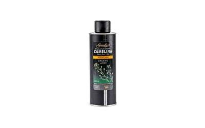 GreenFinn's Camelina öljy 250ml luomu