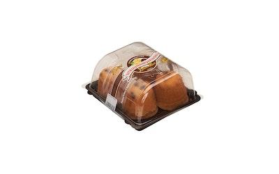 Laitilan Leipä sitruunamuffinssi 320g