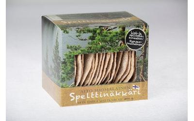 Aito Suomalainen spelttinäkkäri 300g