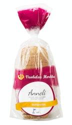 Vuohelan Anneli vuokaleipä 500g gton