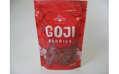 Green all Natural Goji berries 160g