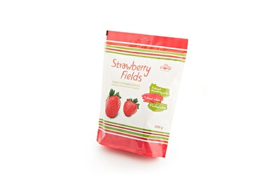 Green all Natural Strawberry Fields 200g