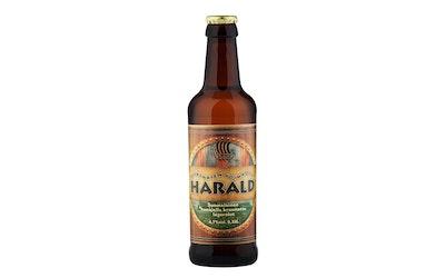 Harald Viikinkien Voimaolut 4,7% 0,33l