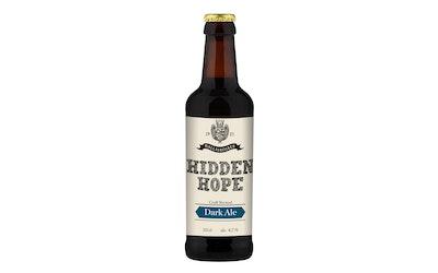 Mallaskoski Dark Ale 4,7% 0,33l