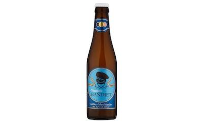 Vlaamsche Bandiet Witbier 4,7% 0,33l