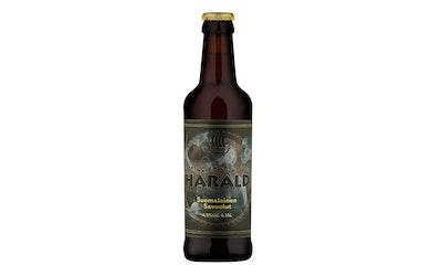 Harald Savulager 4,7% 0,33l