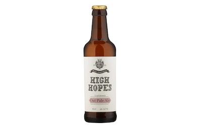 Mallaskosken High Hopes Pale Ale 4,7% 0,33l