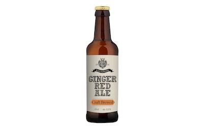 MK Ginger Red Ale 5,5% 0,33l klp