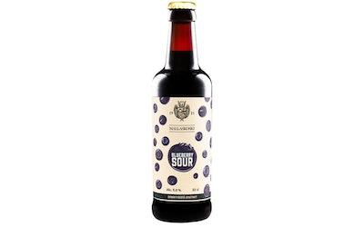 Mallaskosken Blueberry Sour 5% 0,33l