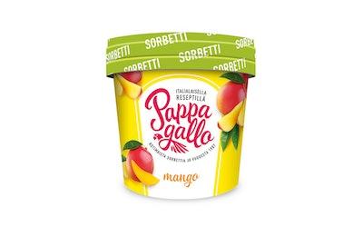 Pappagallo Mangosorbetti 0.136L