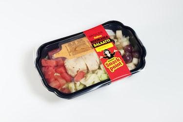 Ruokaisa Broiler-salaatti 350 g