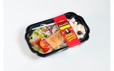 Ruokaisa Kreikkalainen salaatti 350 g