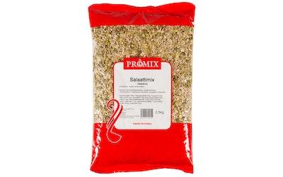 Promix Salaattimix siemensekoitus 2,5 kg
