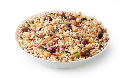 MF Bulguria, kvinoaa, vihanneksia 6x1kg pakaste