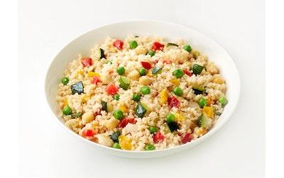 MF couscous-vihannessekoitus 6x1kg esikeitetty pakaste