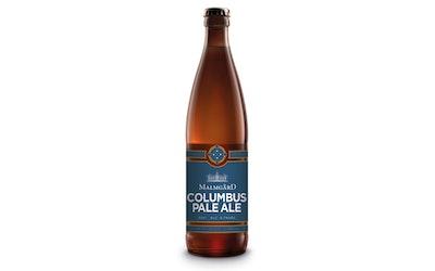 Malmgård Columbus Pale Ale 4,7% 0,5l