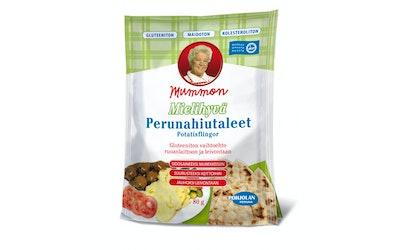 Mummon Aidot Mielihyvä perunahiutale 80g