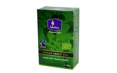 FairMary 100g Indian Green Tea