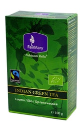 FairMary 100g Indian Green Tea