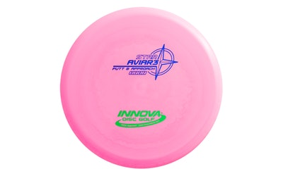 Innova Star Aviar3 Putteri frisbeegolf