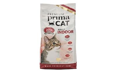 Premium PrimaCat adult indoor kissan täysravinto 750g
