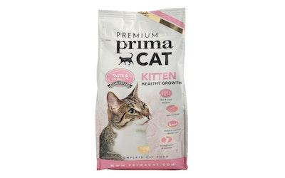 Premium PrimaCat kitten healthy grown kissan penturuoka 750g