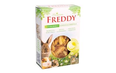 Freddy nat jyrsijän herkut 45g banaani