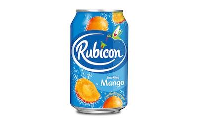 Rubicon Mango virvoitusjuoma 0,33l