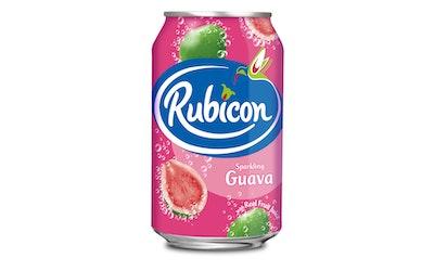 Rubicon Guava virvoitusjuoma 0,33l
