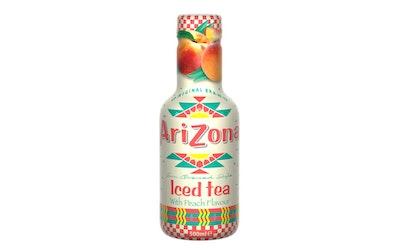 AriZona 500ml persikka tee