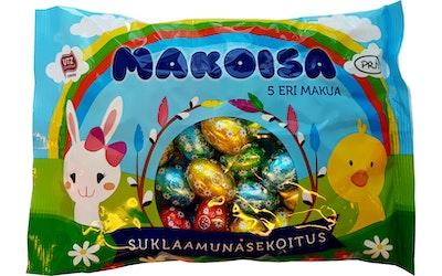 Prix Makoisa 500g suklaamunat UTZ