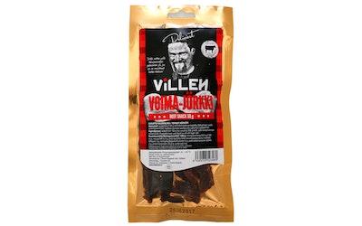 Deliciest Villen Voima Jörkki 50g nauta snack