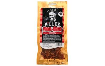 Deliciest Villen Voima Jörkki 50g sianliha snack