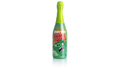 Angry Birds Omena 0,75l