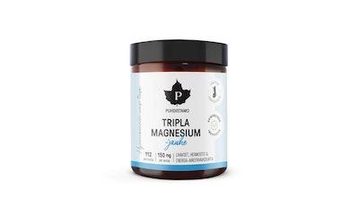 Puhdistamo Tripla Magnesiumjauhe 90g