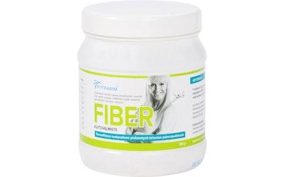 FitFarm Fiber ravintokuituvalmiste 300g