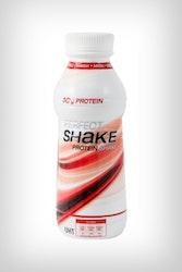 Perfect Shake maitoproteiinijuoma 50g mansikka