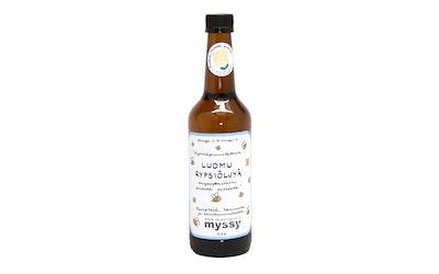 Myssyfarmin kylmäp. luomurypsiöljy 0,5l