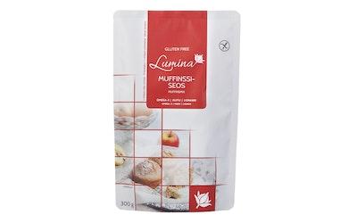Lumina 300g gluteeniton muffinssiseos
