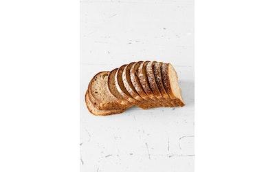 Leipomo Väyrynen Hunajapaahtoleipä 350g