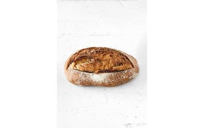 Leipomo Väyrynen Vehnä-ruismaalaisleipä 500g