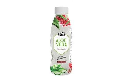 Elo Aloe Vera granaattiomena 0,5l