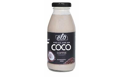 Elo Coco Coffee 0,25l