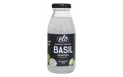 ELO BASIL Graviola 250ml
