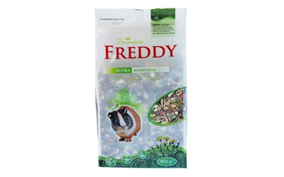 Freddy ruoka marsuille 800g